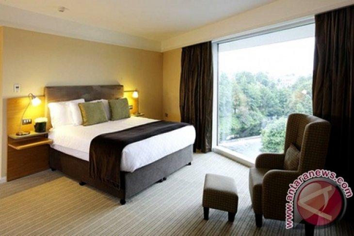 Tingkat Hunian Hotel Di Gorontalo Naik