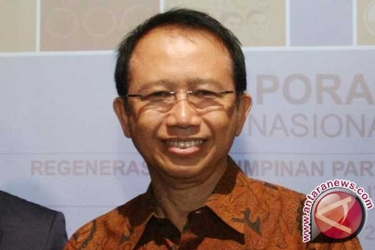 Marzuki Alie sebut KLB Demokrat kembalikan marwah partai