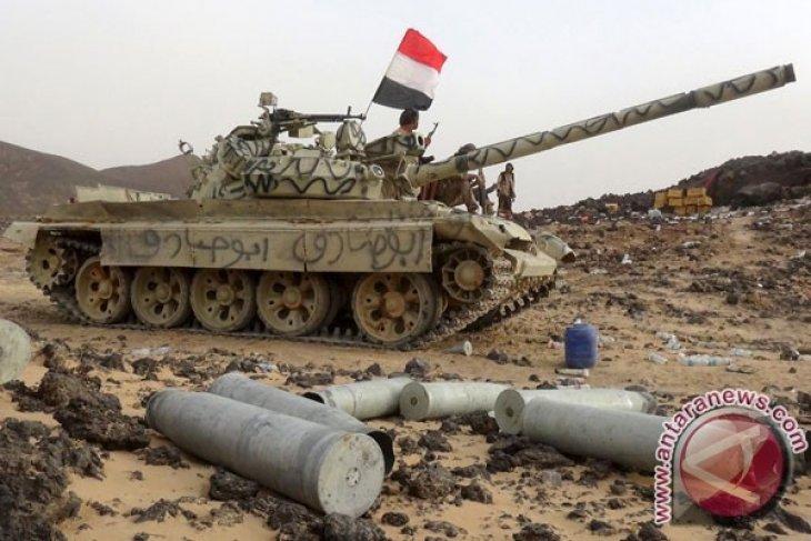 Ledakan di kota Marib Yaman tewaskan 8 orang