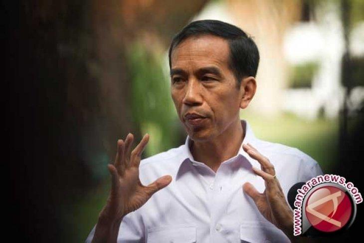 Jokowi: Jangan Beri Ampun Pengedar Narkoba