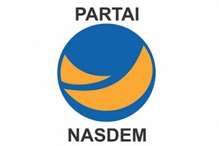 President asks Nasdem to supervise labor-intensive program