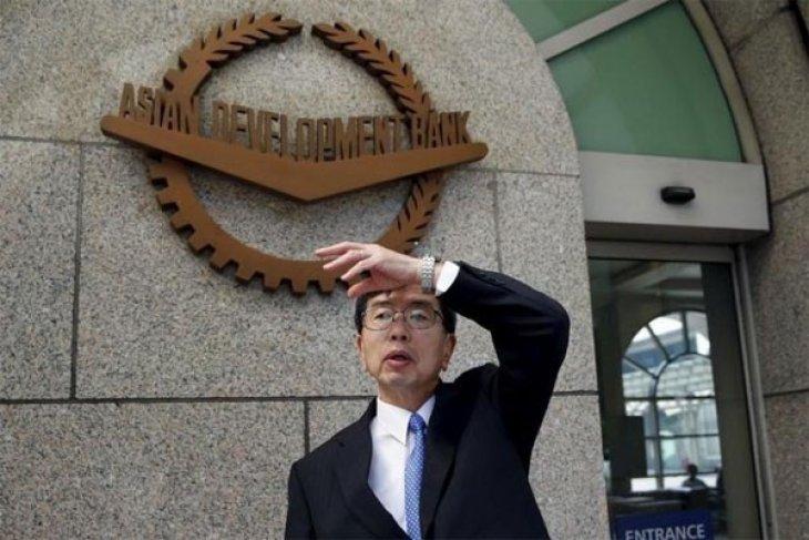 Indonesia akan terima pinjaman 1,5 miliar dolar AS dari ADB