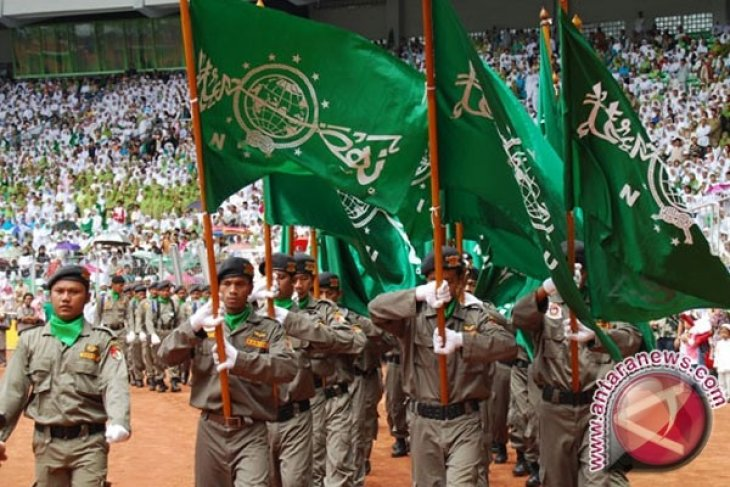 100.000 Muslimat NU diperkirakan hadiri acara Harlah
