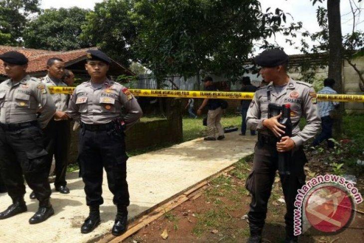 Polresta Bekasi Benarkan Densus Tangkap Terduga Teroris
