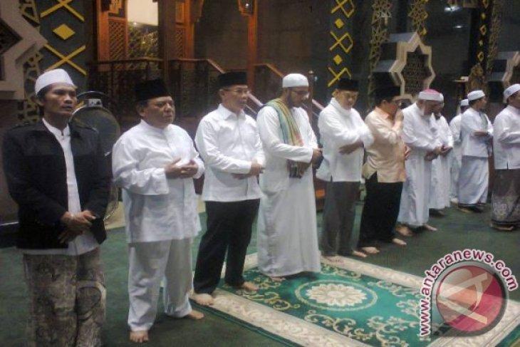 Peringatan Tahun Baru Islam 1438H Momentum Evaluasi Diri