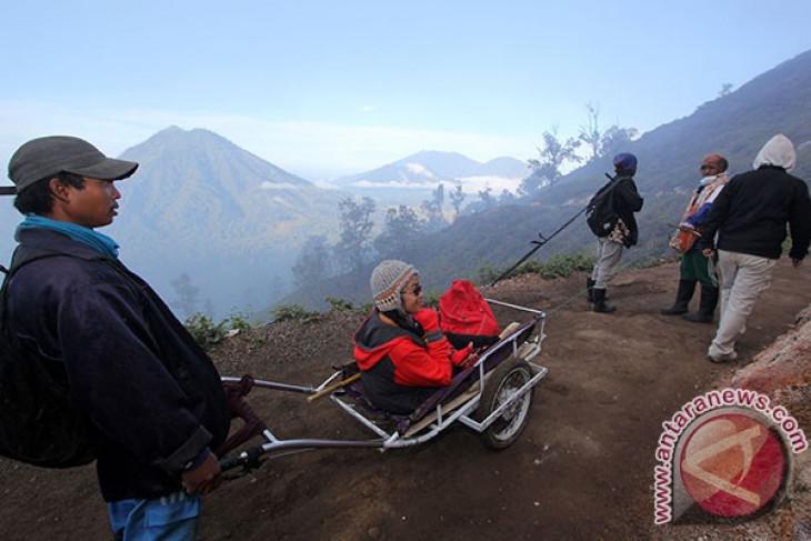 Banyuwangi designated as national geopark