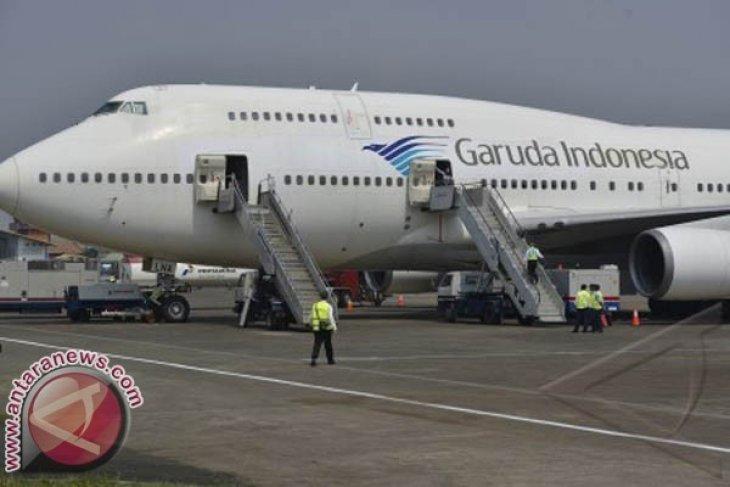 Garuda records net profits of US$19.7 million in Q1