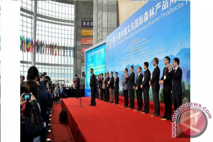 Green innovation, mutual development: China Yiwu International Forest Products Fair is around the corner