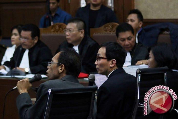 Otto Permaslahkan Cara Pembacaan Putusan Hakim Binsar