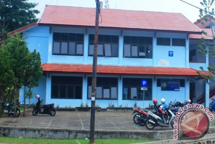 Laksanakan UTBK, Universitas Bengkulu terapkan prosedur COVID-19