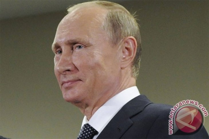 Putin beri petarung MMA Jeff Monson kewarganegaraan Rusia