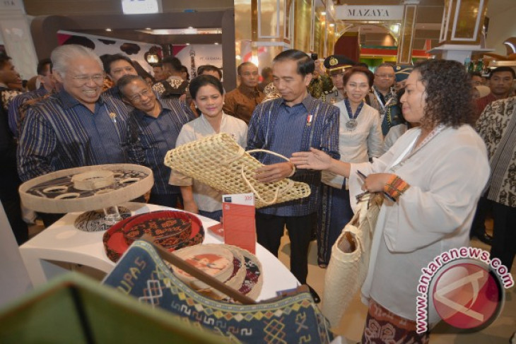 Expanding Indonesian export markets to Africa and South Asia