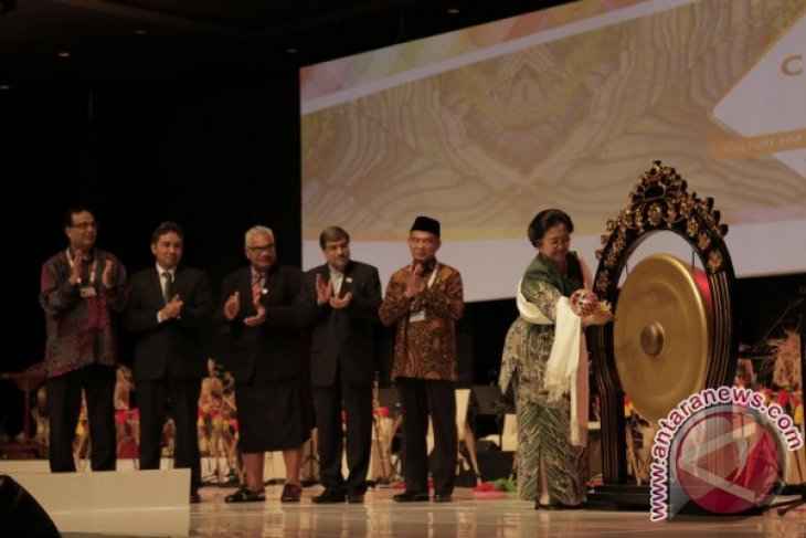 World Culture Forum 2016 officially inaugurated