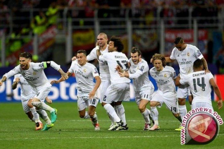 Kroos Perpanjang Kontrak Dengan Real Madrid