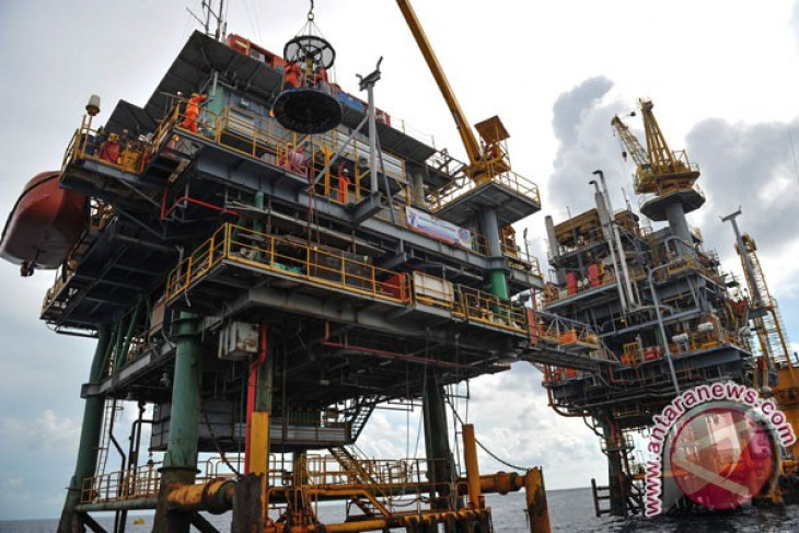 2016 Indonesia oil production exceeds target