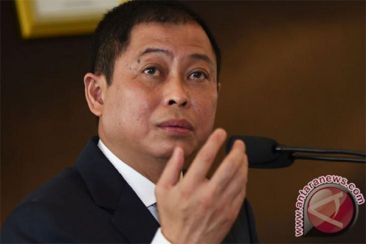 Indonesian govt threatens to revoke permits of mining companies