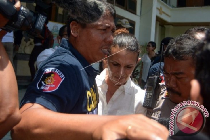 Kejaksaan Terima Pelimpahan Tahap Kedua Pembunuh Polisi
