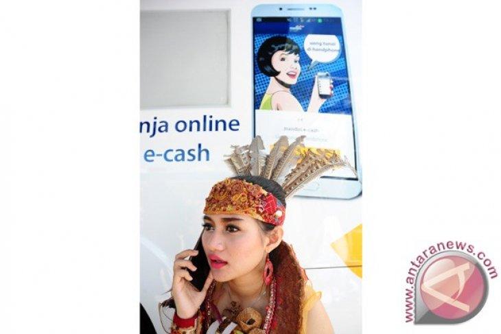 Kembangkan Produk Mandiri e-Cash