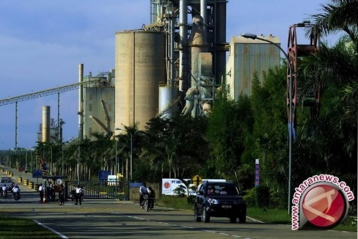 Indocement opens plant 14 with capacity of 4.4 million tons