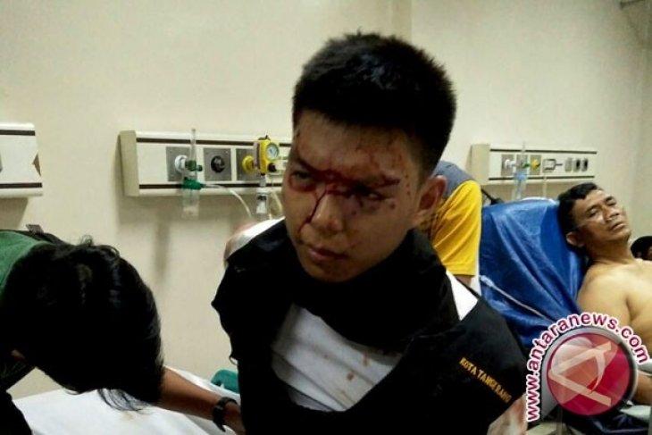 Pelaku Penyerang Polisi Terkait Jaringan Aman Abdurrahman
