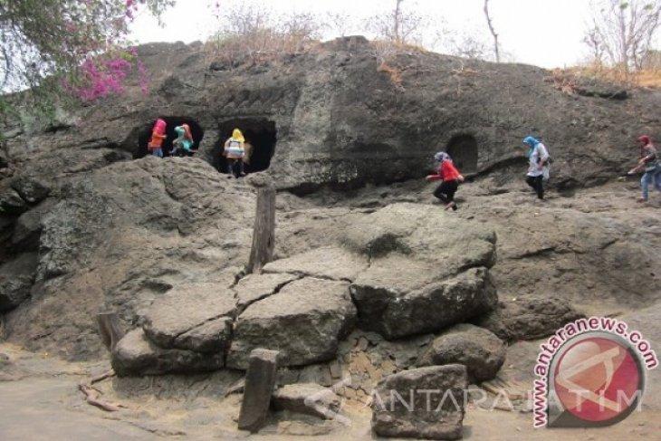 Wisata Goa Selomangleng Kediri Sumbang PAD Rp710 Juta