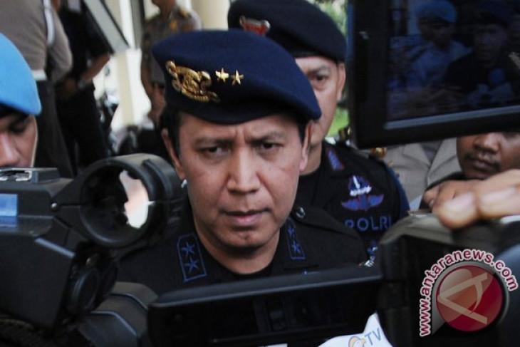Indonesian special anti-terror detachment arrests another terrorist suspect