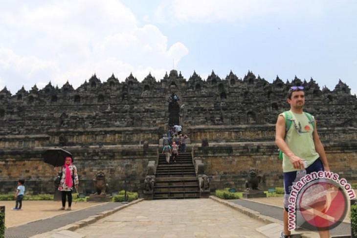 Developing community-based tourism in Borobudur
