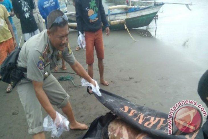 Jasad Korban Hanyut Sukabumi Ditemukan
