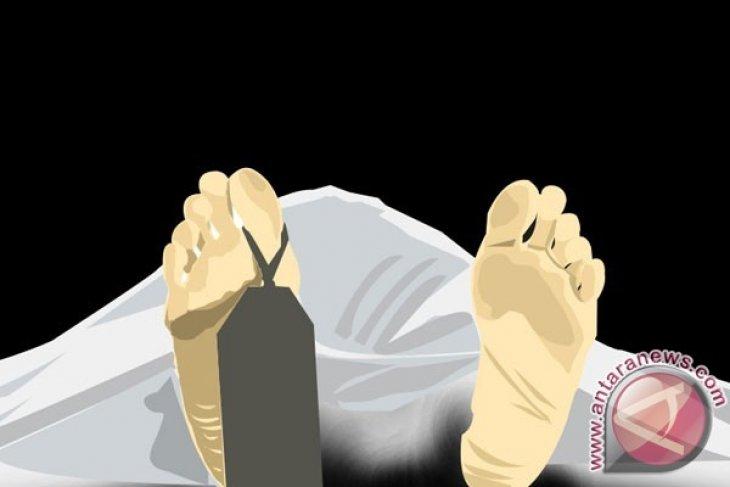 Polisi selidiki warga yang tewas tergantung di kebun sawit