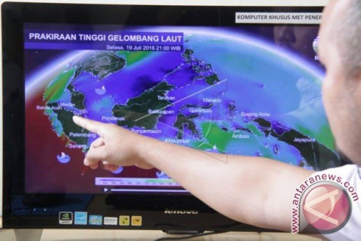 Badan Antariksa Jepang Luncurkan Satelit Cuaca