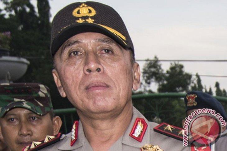 Jakarta police to anticipate terrorist attacks