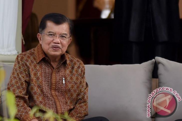 VP Kalla concerned over law enforcement officer`s arrest