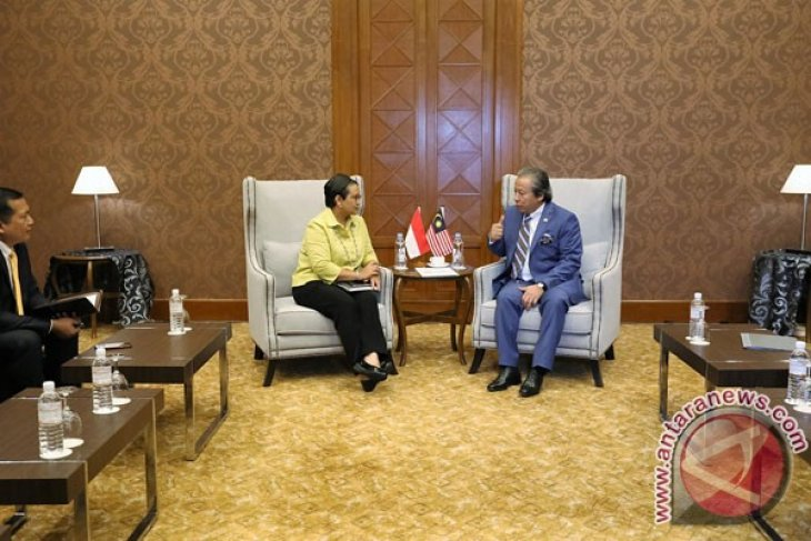 Indonesia, Malaysia hold joint commission in Kuala Lumpur