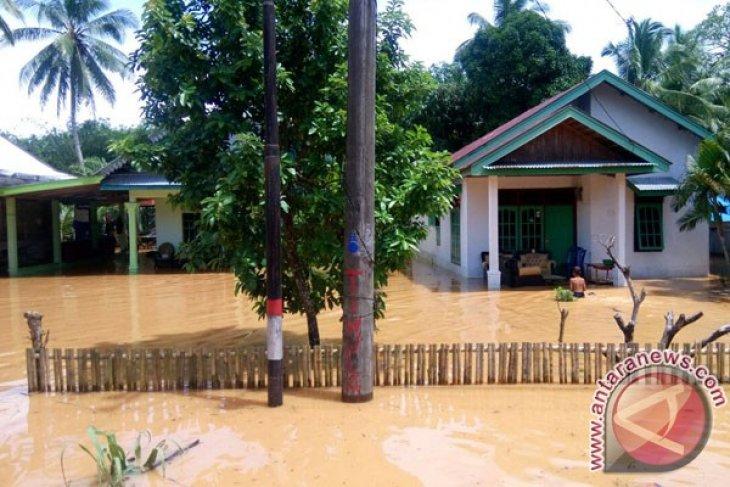 Aktivitas warga Seluma kembali normal pascabanjir