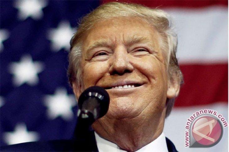 Trump Puji Putin Pascapengusiran 35 Diplomat Rusia