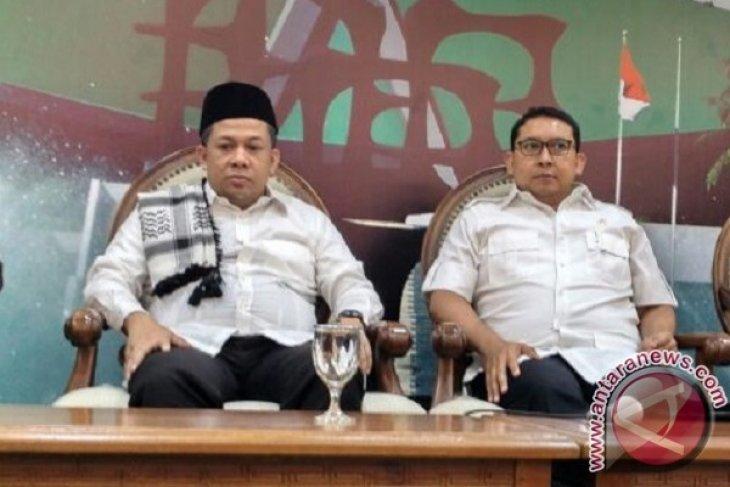 Fahri Hamzah dan Fadli Zon dilaporkan ke MKD