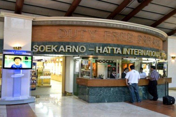 Soekarno-Hatta Airport immigration debars two Moroccan women