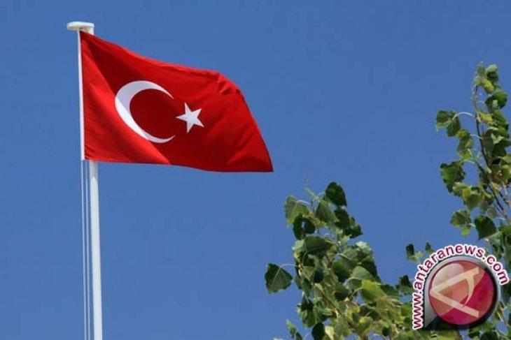 Turki: Hentikan penggunaan bahasa provokatif