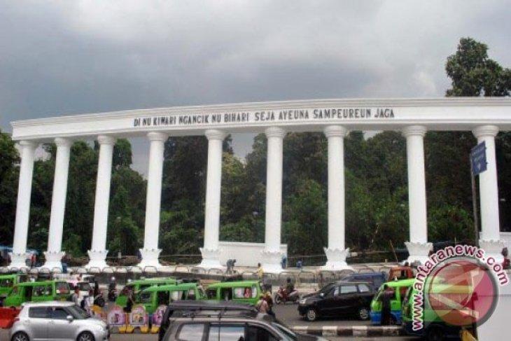 Teras Baru Kota Bogor Tepas Salapan Lawang Dasakerta