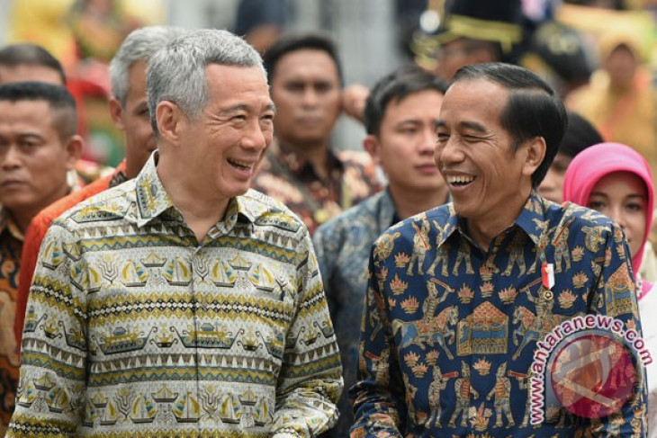 Indonesia, Singapore agree to develop tourism cooperation