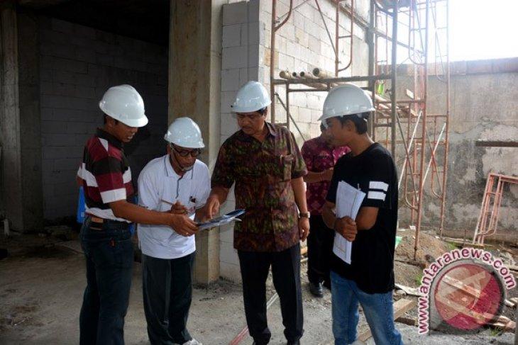 Pemprov Bali Siapkan Rusun Untuk ASN Lajang