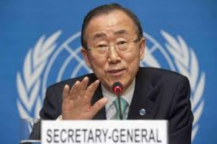 UN Chief: Some 422 m. people live with diabetes