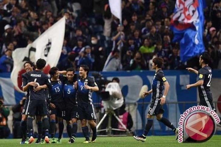Thailand Tahan Imbang Australia Dengan Skor 2-2