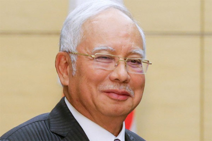 Malaysian PM sends aid for Muslim Rohingyas in Myanmar