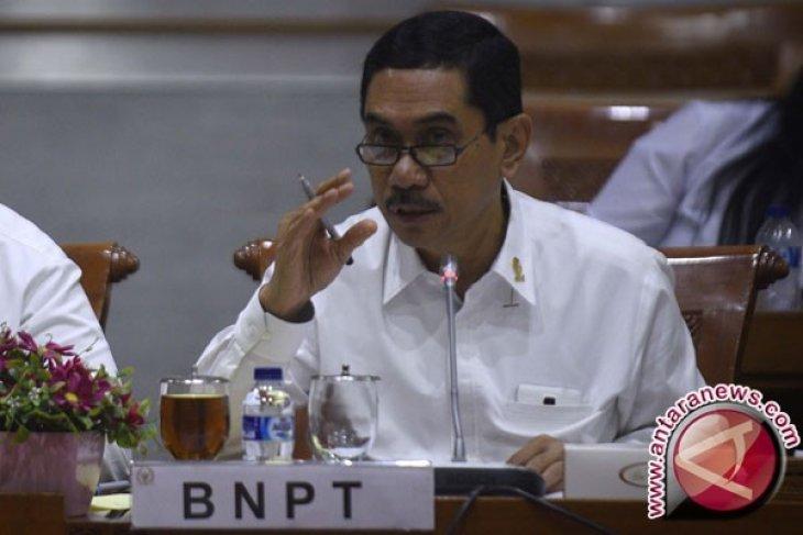 BNPT : jangan sisihkan mantan napi teroris