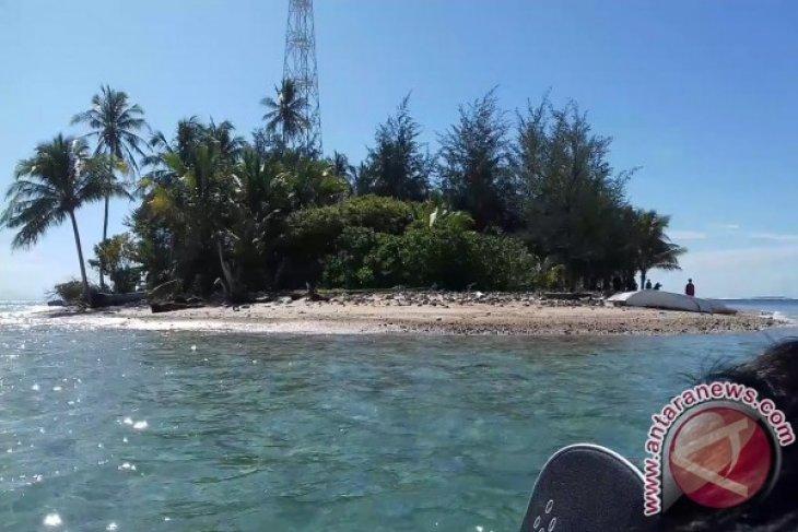 Konflik nelayan tak pengaruhi wisata bahari Pulau Tikus