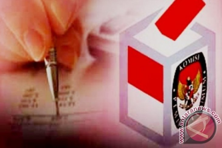 KPU Bangka Tengah Catat 170 Pemilih Disabilitas