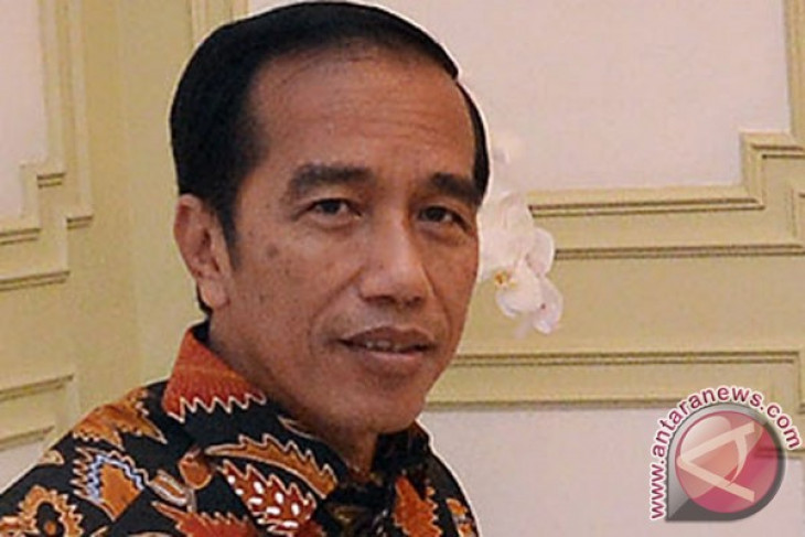 President Jokowi commemorates Christmas in N. Sulawesi