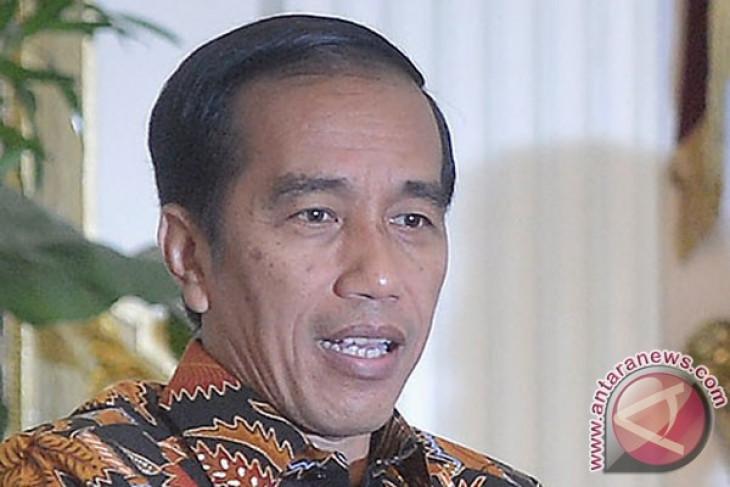 President Jokowi expresses his condolences to cuban people