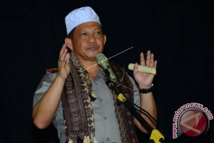 Kapolri hadiri ceramah Abdul Somad di Bogor